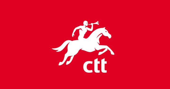 Prestação de serviços de Correio (CTT)